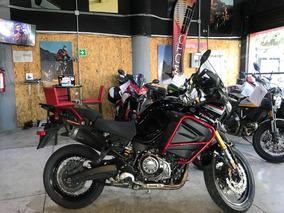 Motofeel Yamaha Xt 1200z (financiamiento)