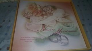 Album De Fotos De Matrimonio