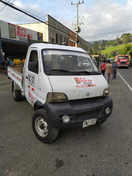 Chana Star Van Star Truck 2009