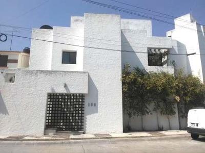 Hermosa Casa En Venta En Lomas 4a Seccion, San Luis Potosi