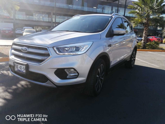 Ford Escape 2.5 Titanium At 2018