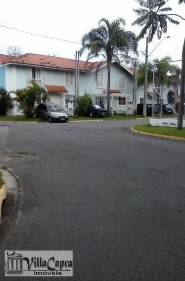 Casa Em Condomínio Para Locação Em São José Dos Campos, Jardim Americano, 2 Dormitórios, 2 Banheiros, 1 Vaga - 1635a_1-1198557