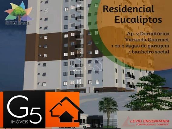Residencial Eucaliptos - Ap00430 - 34392313