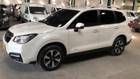 Subaru Forester 2.0 X Mode Cvt Premium - Drx487