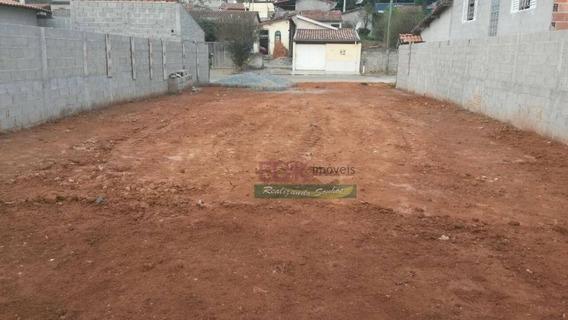 Terreno Residencial À Venda, Jardim Marlene Miranda, Taubaté. - Te0212