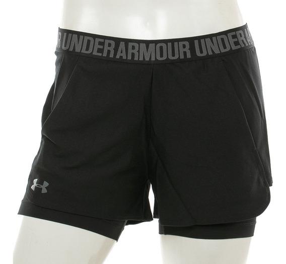 Shorts Ua Play Up 2.0 Under Armour Sport 78 Tienda Oficial