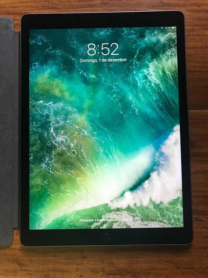 iPad Pro 12.9 Inch Wi-fi 2ª Geração 256gb Space Gray