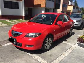 Mazda Mazda 3 2.0 I Touring At Sedan Factura Orignal