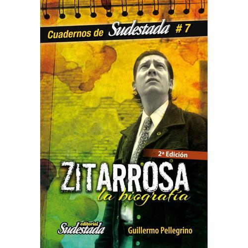 Biografía Alfredo Zitarrosa