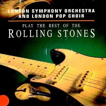 Cd / London Symphony Orchestra (2002) Play Rolling Stones