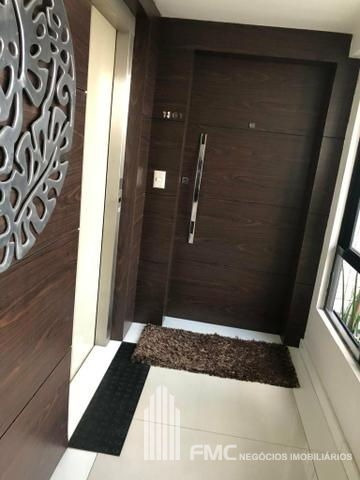 Apartamento Padrão Com 3 Quartos No Edf. Solar Das Acácias - Vd1754-v