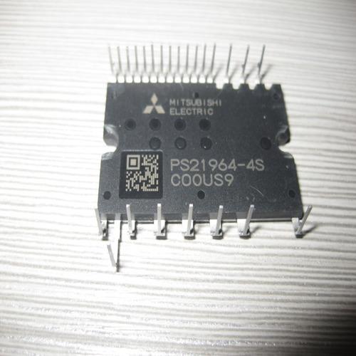 Imagen 1 de 4 de Modulo Inteligente Ipm Ps21964-4s Para Lavadora Original