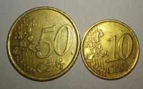 Moeda Euro Da Itália - Colecionador