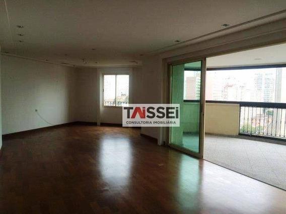 Apartamento Com 4 Dormitórios À Venda, 340 M² Por R$ 4.500.000,00 - Paraíso - São Paulo/sp - Ap1392
