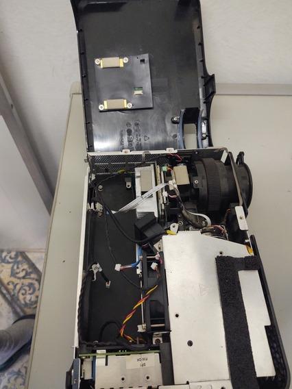 Pecas Projetor Toshiba Tdp-sp1 Tdp-sp1 Lampada Coller