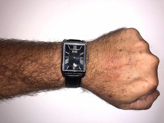 Relógio Hugo Boss Social