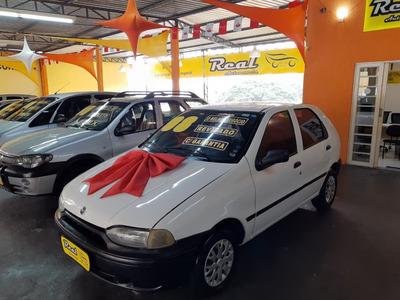 Fiat Palio 1.0 Mpi Edx 8v Gasolina 4p Manual