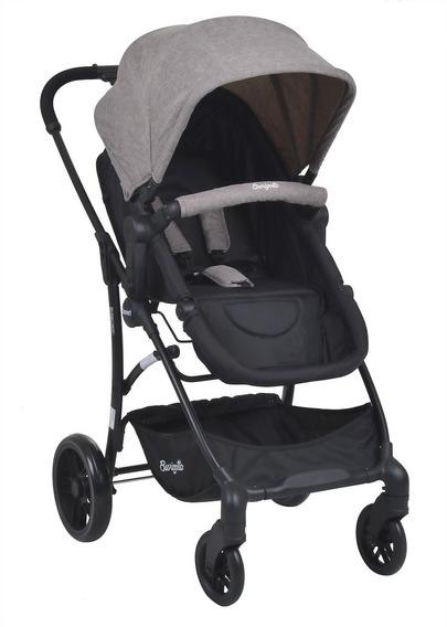 Carrinho De Bebê Convert - Burigotto