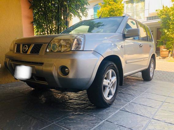 Nissan X-trail 2.5 Slx Lujo At 2006