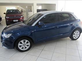Audi A1 1.4 Tfsi Attraction Sportba 16v 122cv Gasolina 4p Au