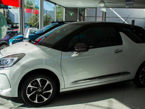 Citroen Ds3 Nuevos Be Chic So Chic Sport En Stock Mt6 At6