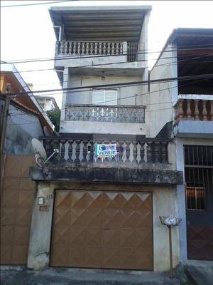 Casa Residencial À Venda, Jardim Ângela, Embu Das Artes. - Ca0017
