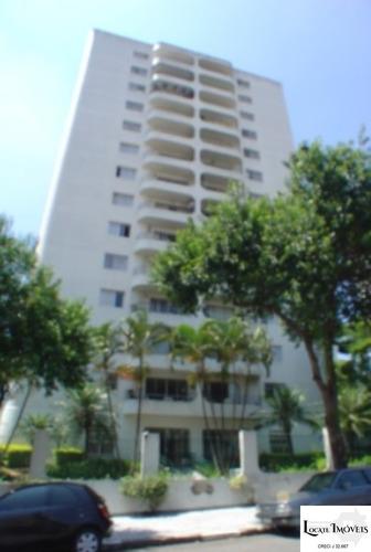 Imagem 1 de 26 de Apartamento À Venda Com 112 M² E 3 Dormitórios Na Rua Cantagalo - Ap00230 - 68974785