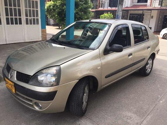 Renault Symbol Expression 1.4
