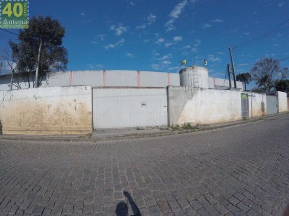 Barracão Para Alugar - 00388.003