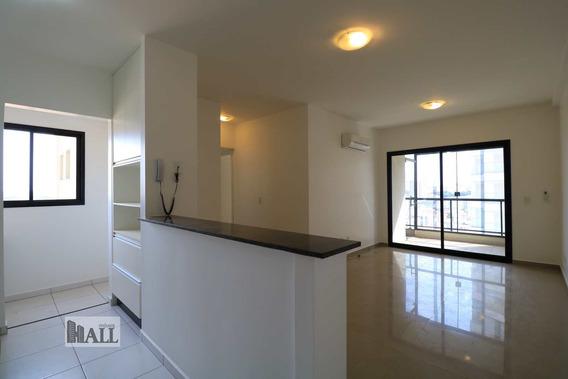 Apartamento À Venda Cond. Green Plaza 70m², 2vgs, Rio Preto - V5039