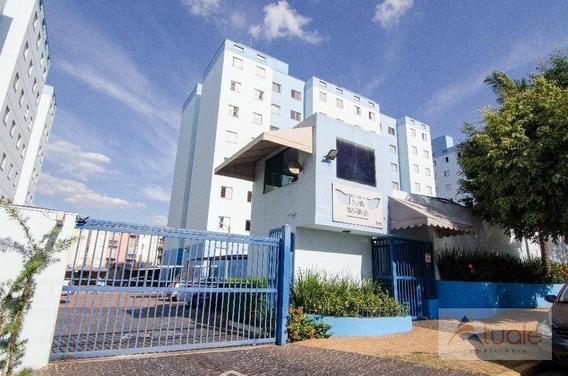 Apartamento Com 2 Dormitórios À Venda, 65 M² - Jardim Paulicéia - Campinas/sp - Ap5194