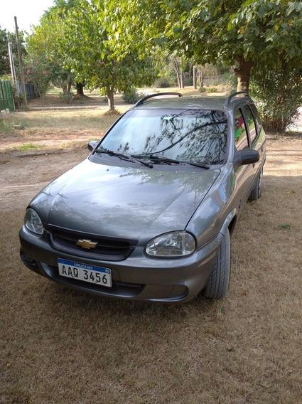 Chevrolet Corsa 1.4 Wagon Classic Gls 2010