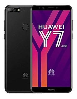 Huawei Y7 2018 32gb Nuevo Y Original