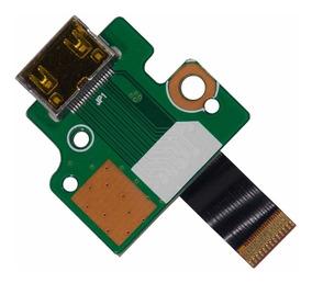 Placa Filha Mini Hdmi Tablet Positivo T1060 8675c V2 (9749)