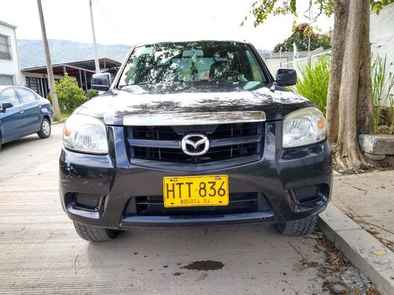 Chevrolet Luv 2400 Estacas