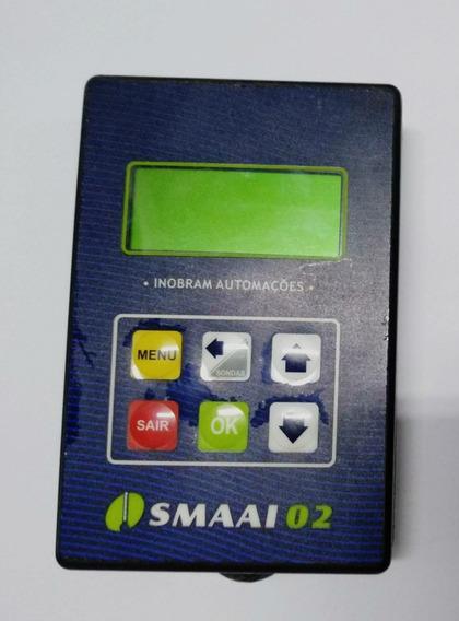Controlador Smaai 02 - Inobram