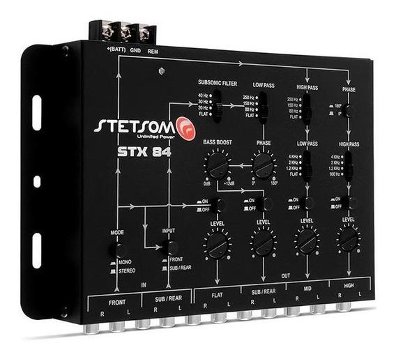 Crossover Stetsom Stx84 Original