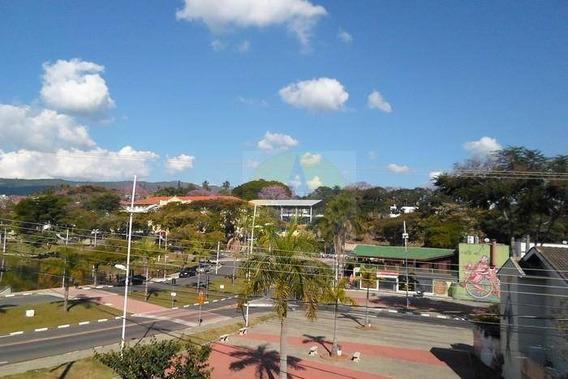 Casa Residencial À Venda, Jardim Pacaembu, Atibaia. - Ca1520