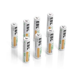 Ebl Aa Aaa Bateriacargador De Bateria
