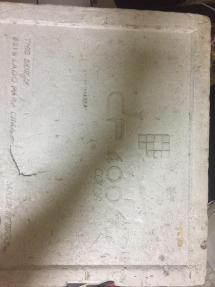Isopor Cp400 Prologica Original