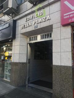 Venda - Sala Comercial No Centro De Nilópolis