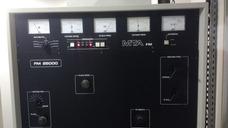 Transmissor Radio Fm Emissora Lys 10kw Mta 25kw Serviços Am