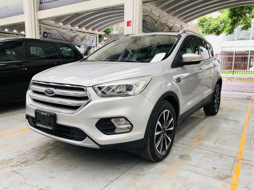 Imagen 1 de 14 de Ford Escape 2018 2.0 Titanium Ecoboost At