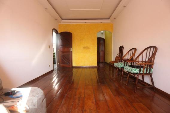 Casa Para Aluguel - Jardim Éster Yolanda, 3 Quartos, 186 - 893103954