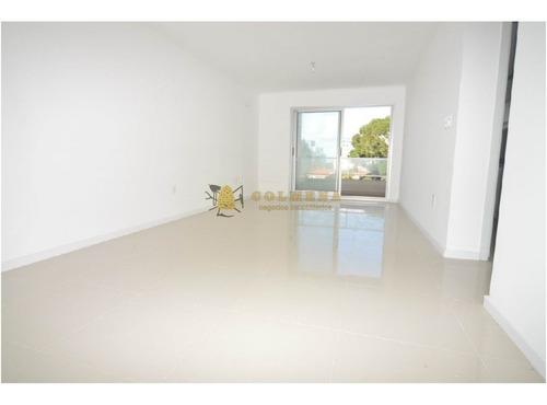 Apartamento En La Brava - Consulte!!!!!!- Ref: 3249