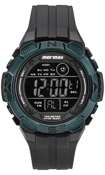Relógio Mormaii Masculino Mo2908aa/8v