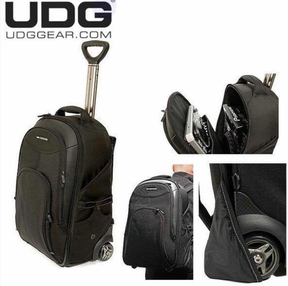 Case Udg Versão2 Dj Bag Case