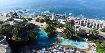 Pase Diario Resort Hippocampus Concón