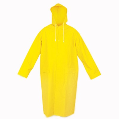 Impermeable Mediano Truper.