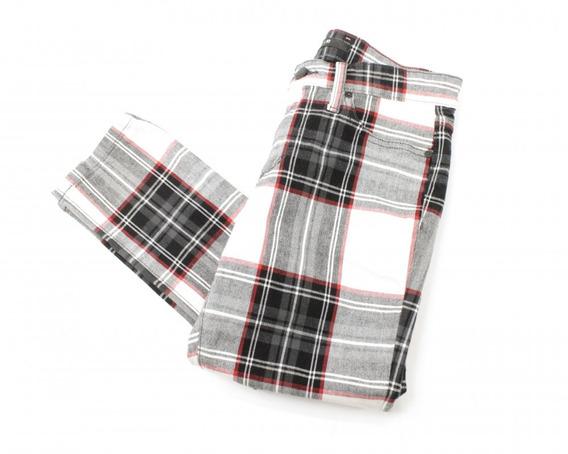 Pantalón Semi Recto